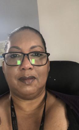 Dr Valerie Daniel