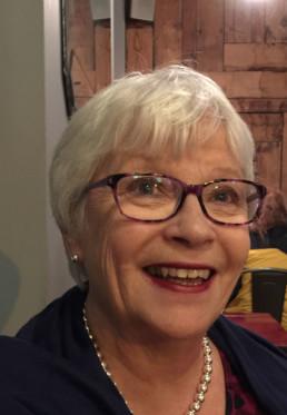Julia Skinner