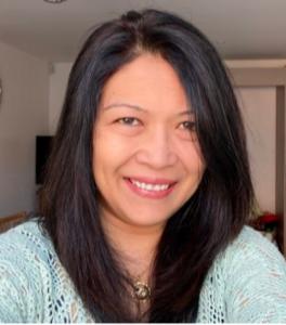 Sharifah Jelany-Lee
