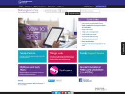 BFIS Home Page