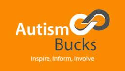 Autism Bucks logo