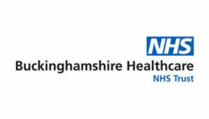 Bucks Healthcare NHS logo