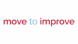Move to Improve logo