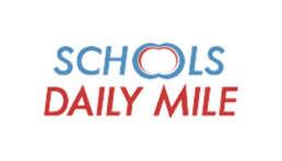 Schools Daily Mile logo