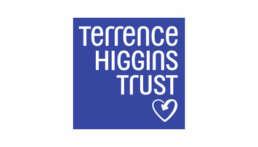 Terrence Higgins Trust logo