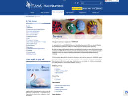 Mind Services Page