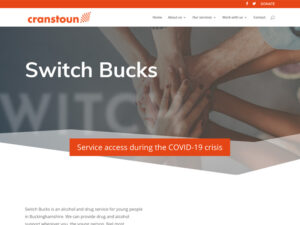 Switch Bucks Home Page
