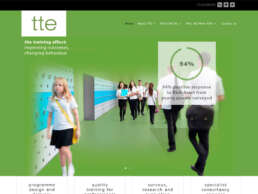 The Training Effect Home Page