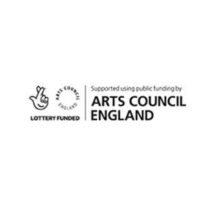 National Lottery Arts Council logo
