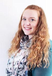 Sarah Brackenbury