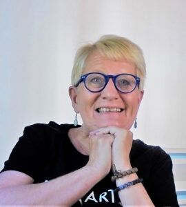 Susan Coles