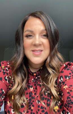 Lisa Fernandez-Adams