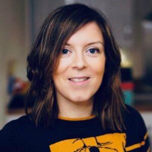 Fiona Leadbeater