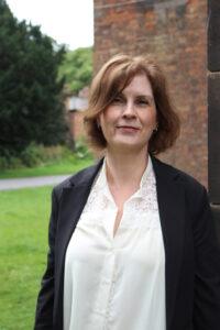 Clare Putwain