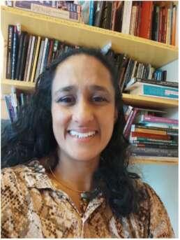 Zeena Rasheed