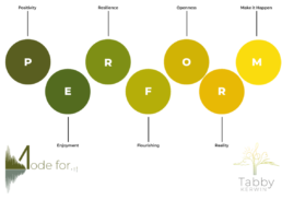 The PERFORM model